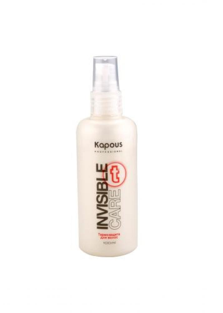 c33bdd3380ab картинка Термозащита для волос Kapous
